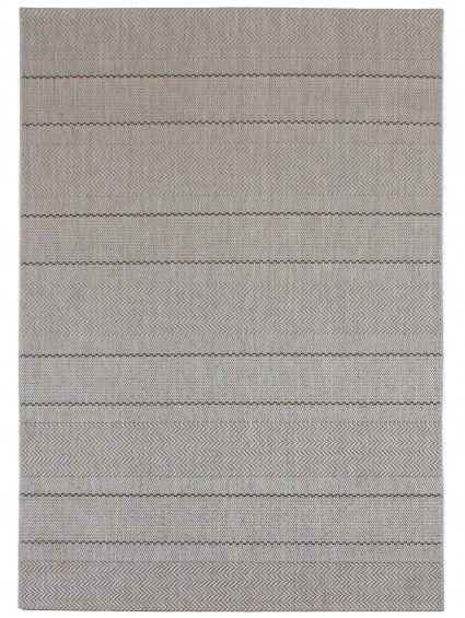 In- & Outdoor rug Patio Beige