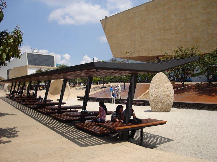 Plaza De Los Deseos Medellin   Buscar Con Google