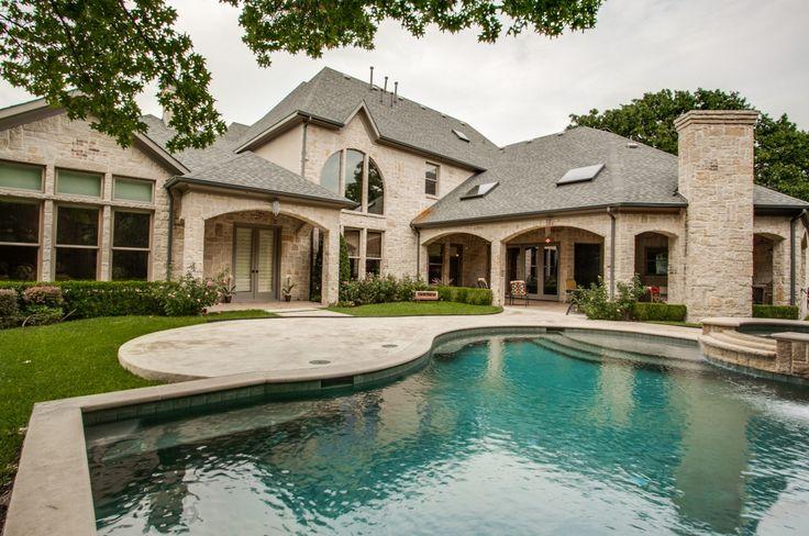 Jordan Spieth's 2.3 million home Prestonwood Dallas TX