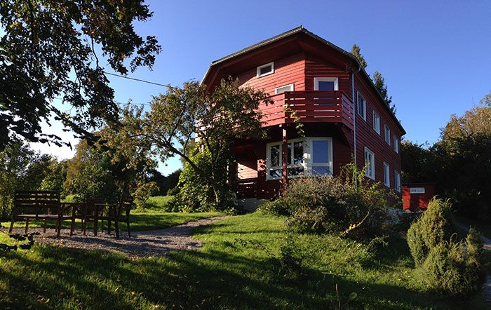 Haus am Horn | Ferienhaus am Bodensee | Ferienwohnung am Bodensee