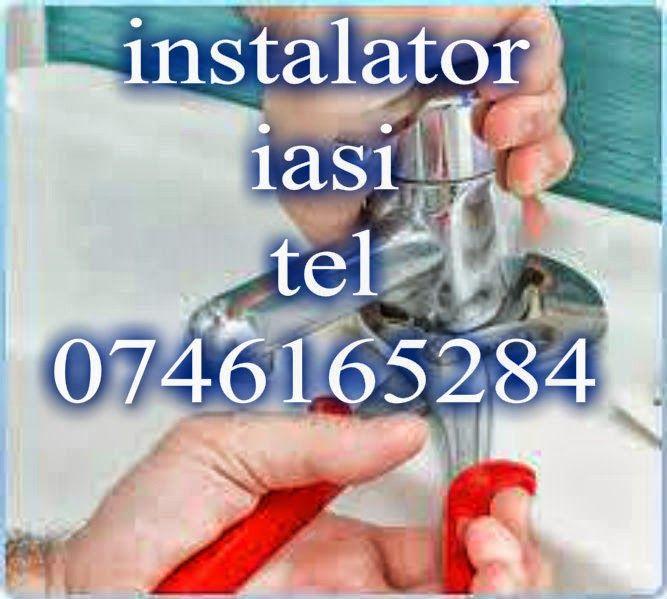 instalator iasi: instalator iasi tel 0746165284