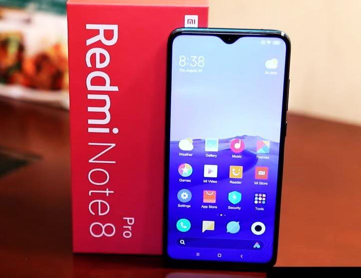 Xiaomi Redmi Note 8 Pro Price In Nepal Xiaomi Sim Cards Note 8