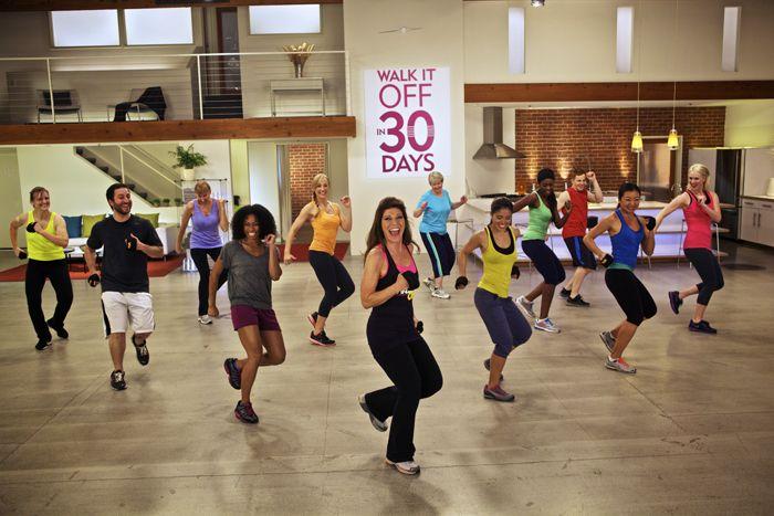 Walk It Off in 30 Days Challenge Week 1 | Walk at Home