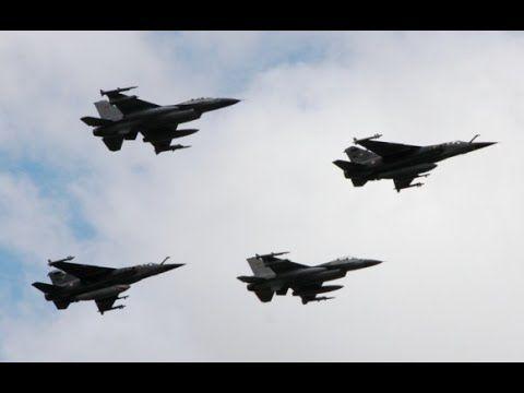 BRASIL a nova potência militar.