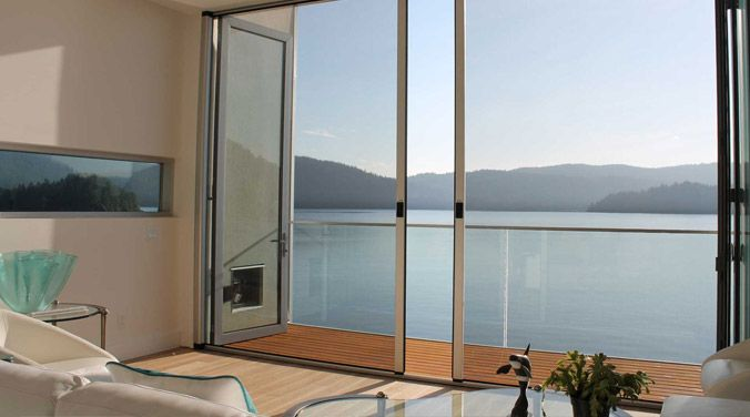 25 best ideas about retractable window screens on for Wizard screen doors