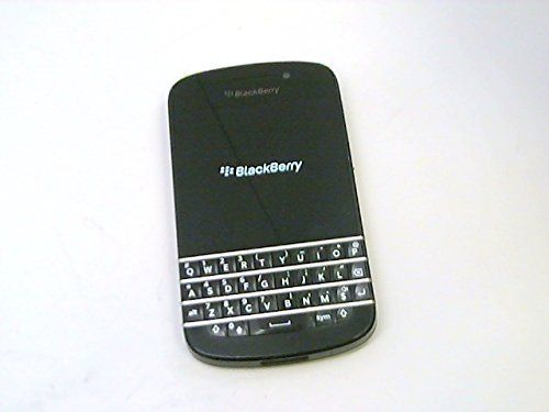 Buy Blackberry Q10 SQN100-3 16GB Factory Unlocked GSM Smartphone w/ English + Arabic Keypad - Black USED for 150.02 USD | Reusell