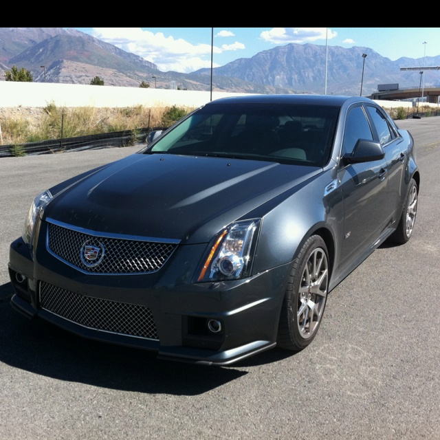 62 Best Cadillac CTS-V Images On Pinterest