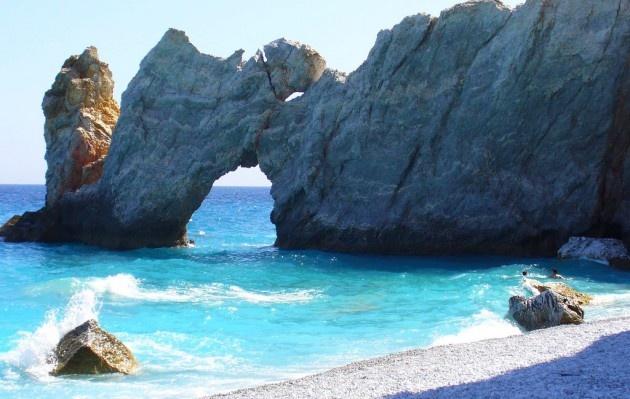 Skiathos - Sporady Północne - zielone greckie wyspy - Galeria - Strona 6 - Turystyka - WP.PL