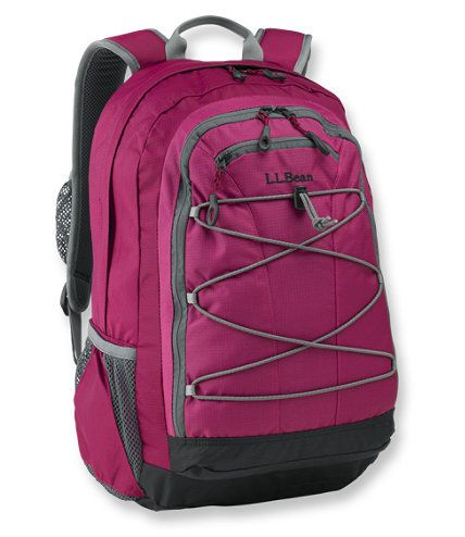 north ridge backpack school backpacks free shipping at l l bean bags carry your. Black Bedroom Furniture Sets. Home Design Ideas