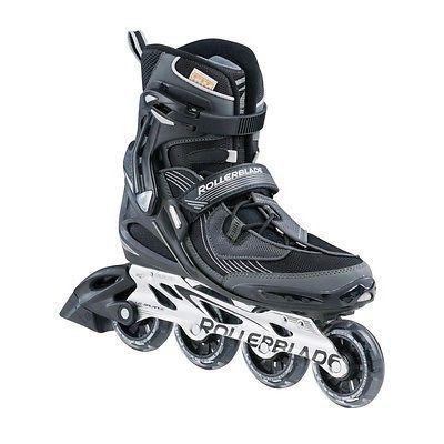 Men 47346: Sale!! New! Rollerblade Spark Sk82 Inline Skates Men Sz 7 Fitness $180 Value -> BUY IT NOW ONLY: $62.97 on eBay!