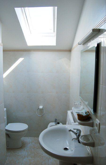 Baño-Casa Peto Outes