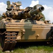 Tank Driving in Birmingham - This stag do, stag weekend and stag party activity is a great driving event in Birmingham! For more information on this package visit http://www.stagweekends.co.uk/ or call 01773 766051.