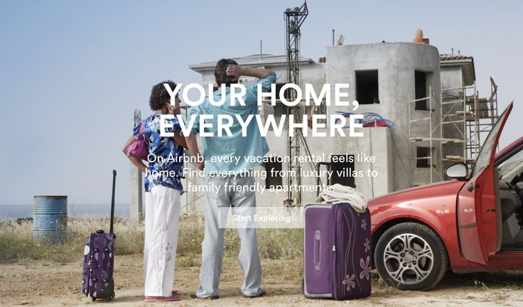 Image result for airbnb billboard adverts belong anywhere