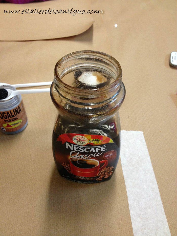 Productos manualidades diy una colecci n de ideas sobre - Tinte para madera casero ...