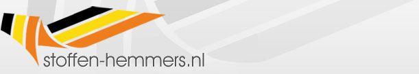 stoffen-hemmers.nl - veel stoffen! - enkele bio + veel oeko-tex100 - bij elke stof staat een voorbeeld - verzending belgië 5.95euro