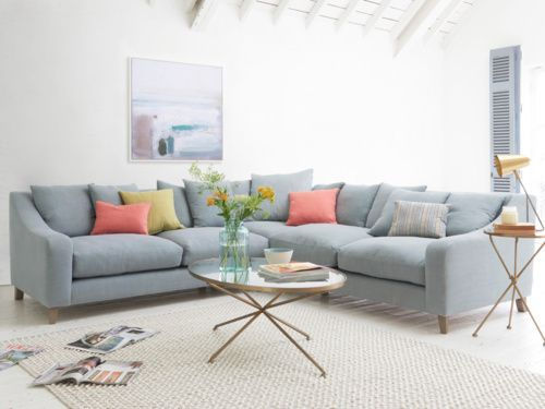 25 Best Ideas About L Shaped Sofa On Pinterest L Couch