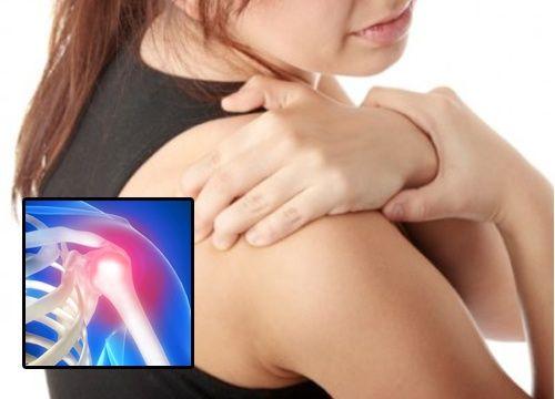 Comment prévenir et traiter les douleurs à l'épaule