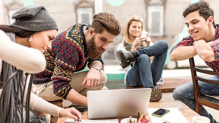 Cosmina Coman, LearningPro: Generaţia millennials pune foarte mult accent pe echilibrul dintre muncă şi viaţa personală