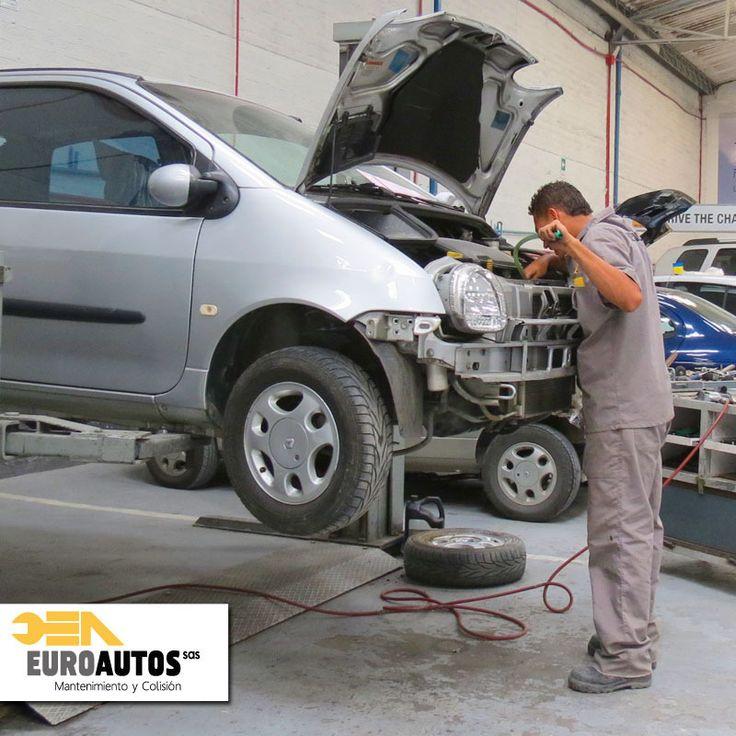 Para que tu vehículo siempre marche bien, debes realizar oportunamente las operaciones de mantenimiento recomendadas por #Renault, dentro y fuera del período de garantía ¡Ven y hazlo en #EuroAutos! Calle 16 # 45 164 Medellín.