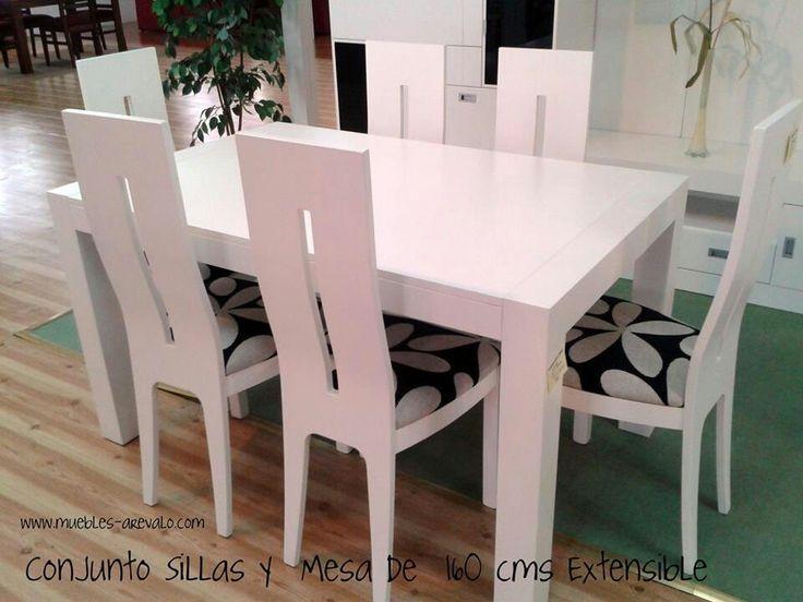 Mesacomedor sillas muebles ofertas ofertas de - Muebles en alcantarilla ...