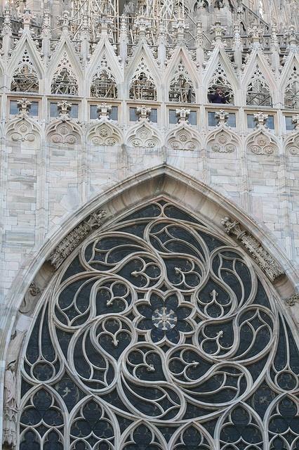 Milan Cathedral By raggi di sole