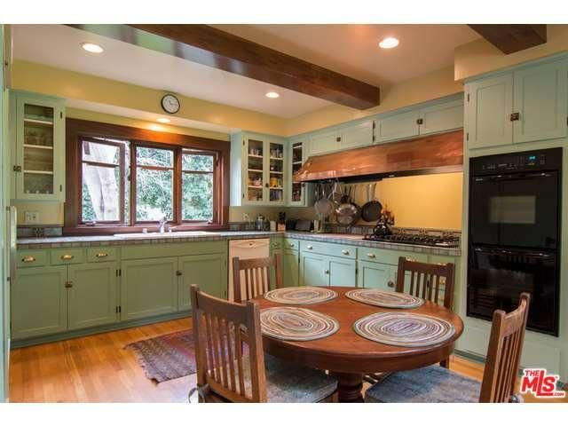Kitchen Remodeling Beverly Hills Painting | Home Design Ideas