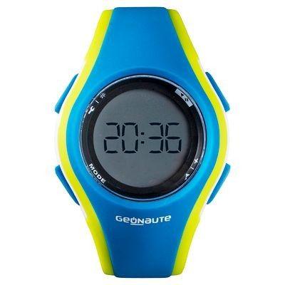 #reloj #natación ONtraining 200 - Concebido para deportistas REGULARES que quieren realizar sus primeros entrenamiento fraccionados.  http://www.decathlon.es/reloj-ontraining-200-timer-id_8303419.html
