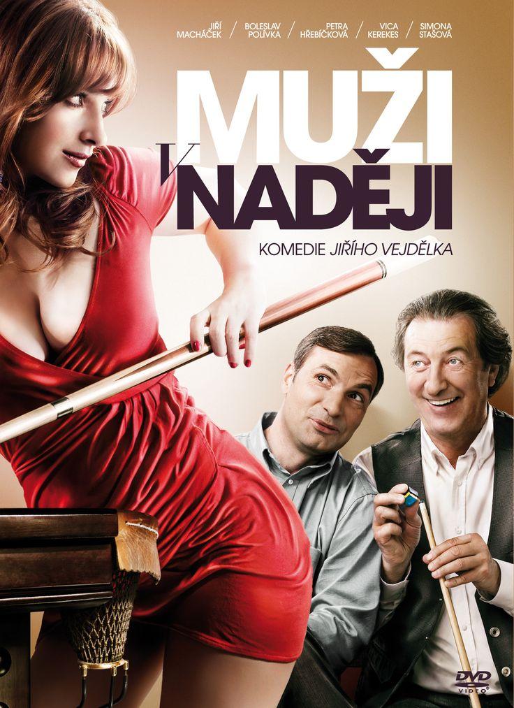 Мужские надежды (Чехия, 2011)