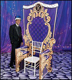 25 best throne chair ideas on pinterest king throne for Diy king throne chair