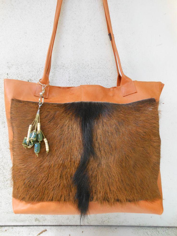 Tote Bag - FIERCE by VIDA VIDA PRrtCd