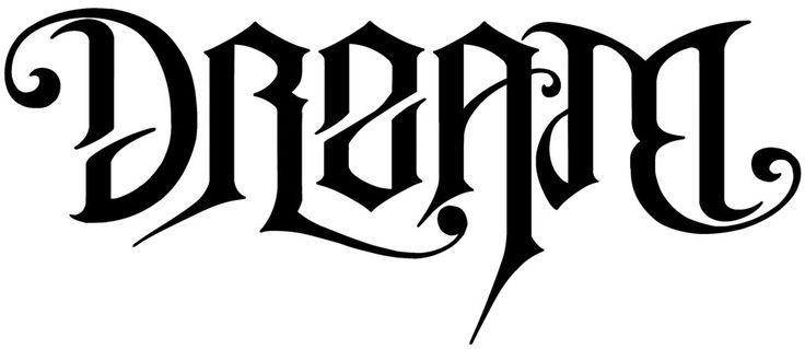 Alexis Ambigram - FlipScript