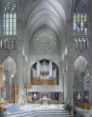 Catholic Basilica of the Assumption, Covington, Kentucky