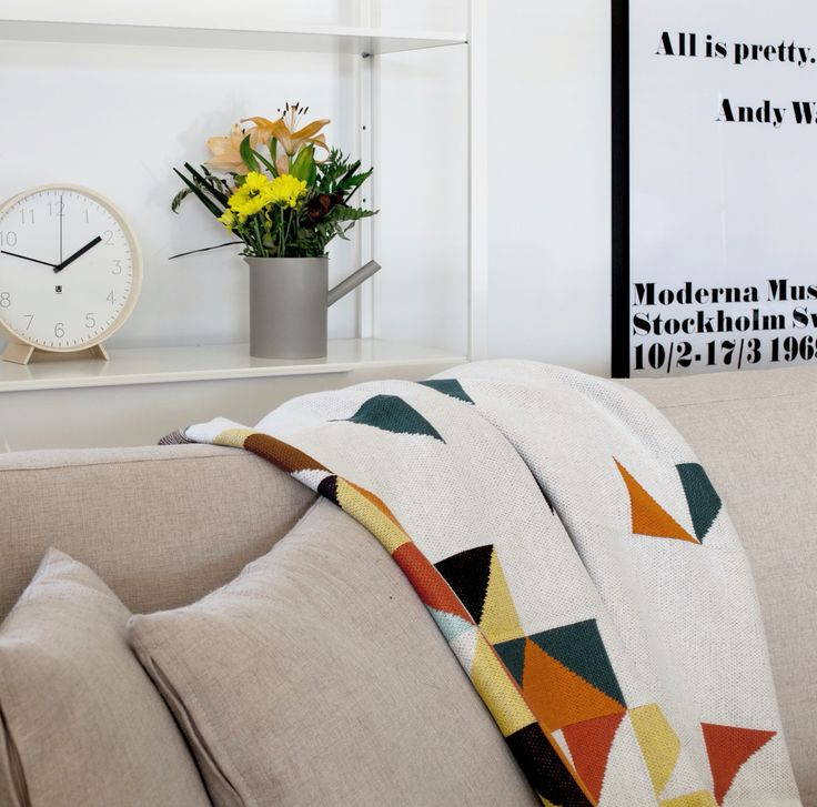 Aves of Ardour Throw Rug available at @seekandstyle