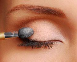 Perfektes Make-up mit Brille (Seite 2) - BRIGITTE.de