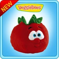 VeggieTales Bob | My Pillow Pets® Canada