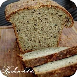 Ein Vollkornbrot aus Weizen mit Polenta und Sesam Eine Variante für ein gesundes Weizen Vollkornbrot mit Sesam und Polenta. Das Brot hat eine feste Konsistenz und eine knusprige Kruste aus Sesam. In der Zubereitung ist dieses Vollkornbrot einfach und schnell. Darüber hinaus wir auch kein Brotbackautomat für diese Vollkornbrot benötigt. Lediglich eine Küchenmaschine zum Kneten …