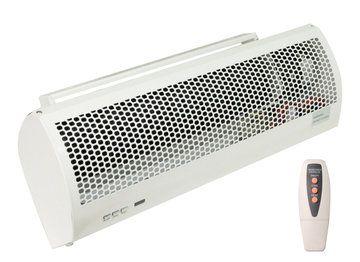 Deur verwarming / deur heater / warmtegordijn 3KW EH1688