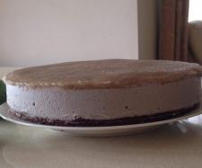 Thermomix Recipe Raw Feijoa Ginger Cheesecake (Vegan) by nenebo
