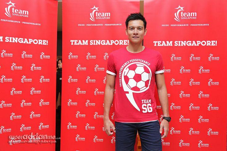 teams singapore reds