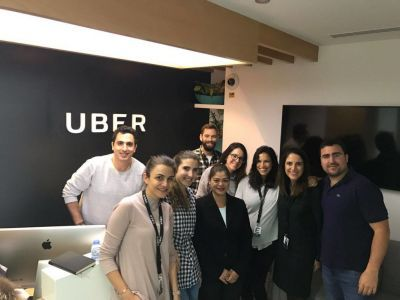 First female Uber limo driver in Dubai is Filipino