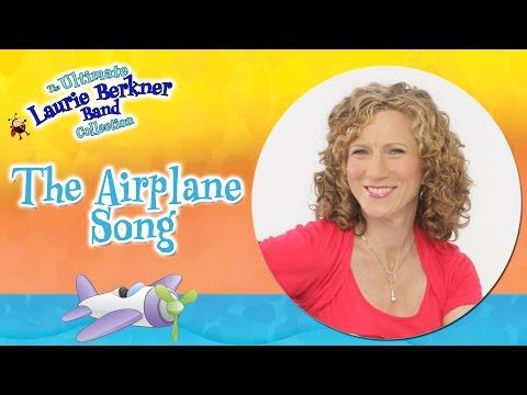 Best Kids Songs - Laurie Berkner - Drive My Car (The Ultimate Laurie Berkner Band Collection CD) - YouTube