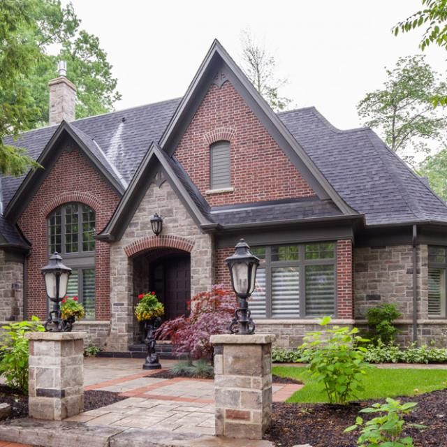 Stone Luxury Home Designs: 3147 Best Beautiful Homes! Images On Pinterest