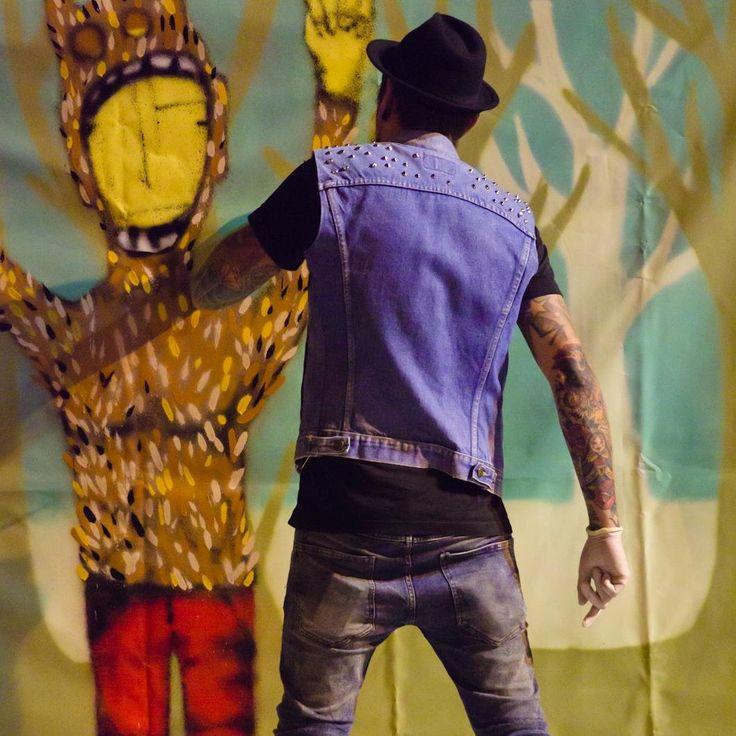 #art #modernart #contemporaryart #urbanart #streetart #paint #tonygalloarttony gallo