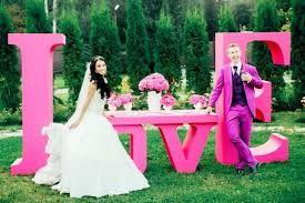 Resultado de imagen de photocall boda