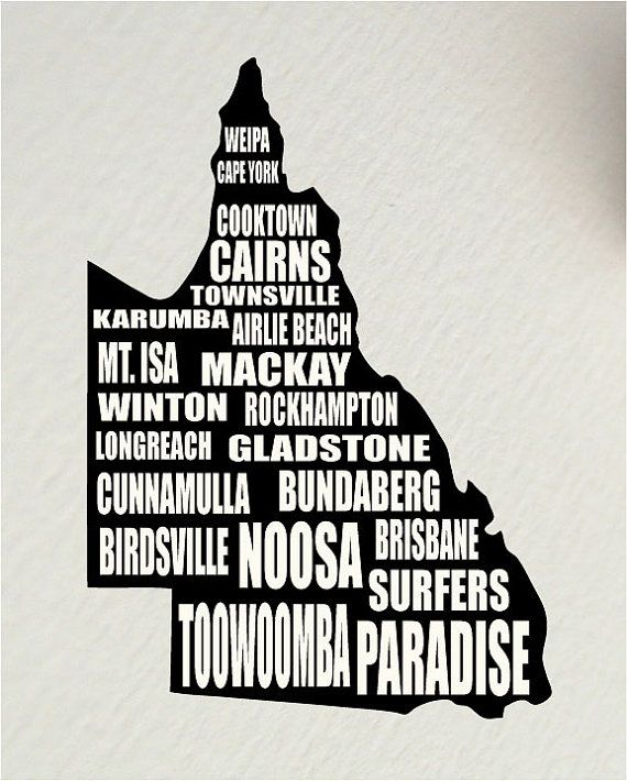 I've been everywhere here :) I love it it's amazing particularly cairns and Townsville