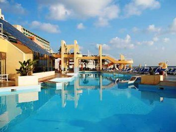 Seashells Resort at Suncrest-QAWRA-MALTA