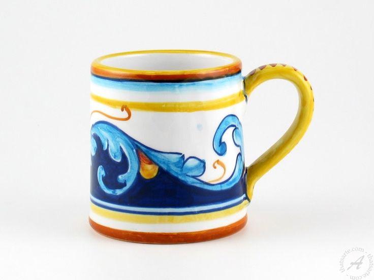 Eugenio Ricciarelli > Geometric > Geometrico S12 - mug