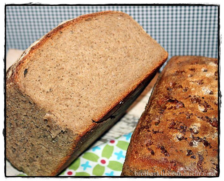 brotbackliebeundmehr - Foodblog - Kommisbrot im Holzbackrahmen