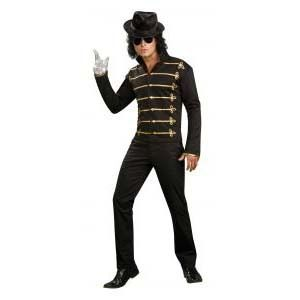 Michael Jackson Adam Ant Jacket for sale from Costume Direct. This Michael Jackson Costume is sure to thrill your party guests! This Adam Ant Costume includes jacket only. Get yours today with fast delivery!
