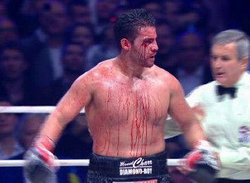 Profile: Manuel Charr – WBA heavyweight Champion #ManuelCharr #allthebelts #boxing